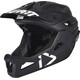 Leatt Brace DBX 3.0 Enduro Bike Helmet white/black